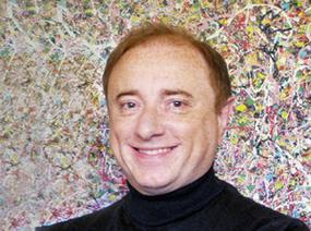 Fabrizio Tamburini | Il mecenate d'anime