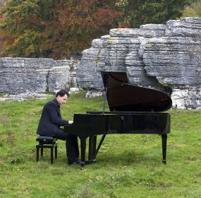 Il pianista fuori posto - Paolo Zanarella