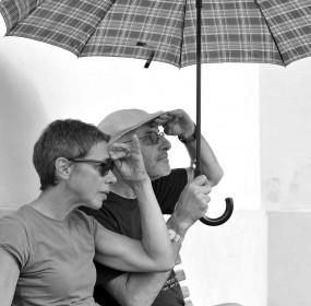 Silvia Lelli e Roberto Masotti