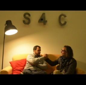 Antonio Amendola, Shoot 4 Change e Andrea Bettini, Il mecenate d'anime presso La Casa dei Raccontastorie